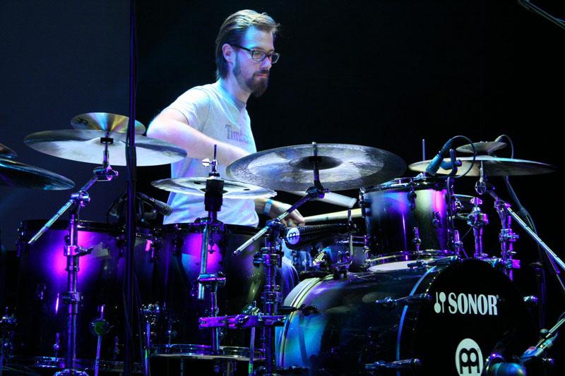 Как стать профессиональным барабанщиком?