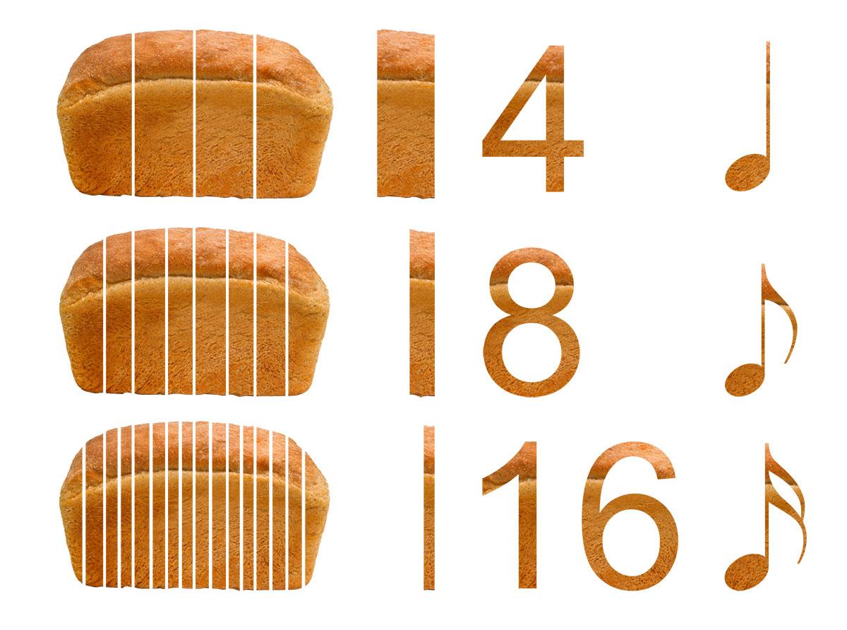 Ноты для барабанщика