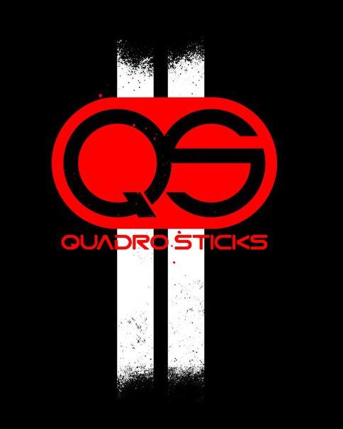 QuadroSticks